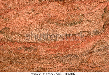 Red Sandstone Stock Photos, Royalty.