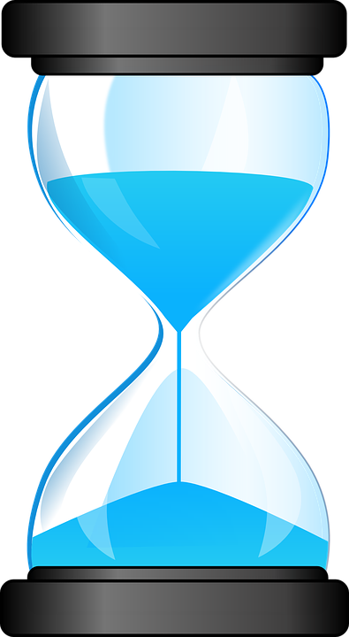 Free vector graphic: Hourglass, Clock, Timer, Sand, Time.