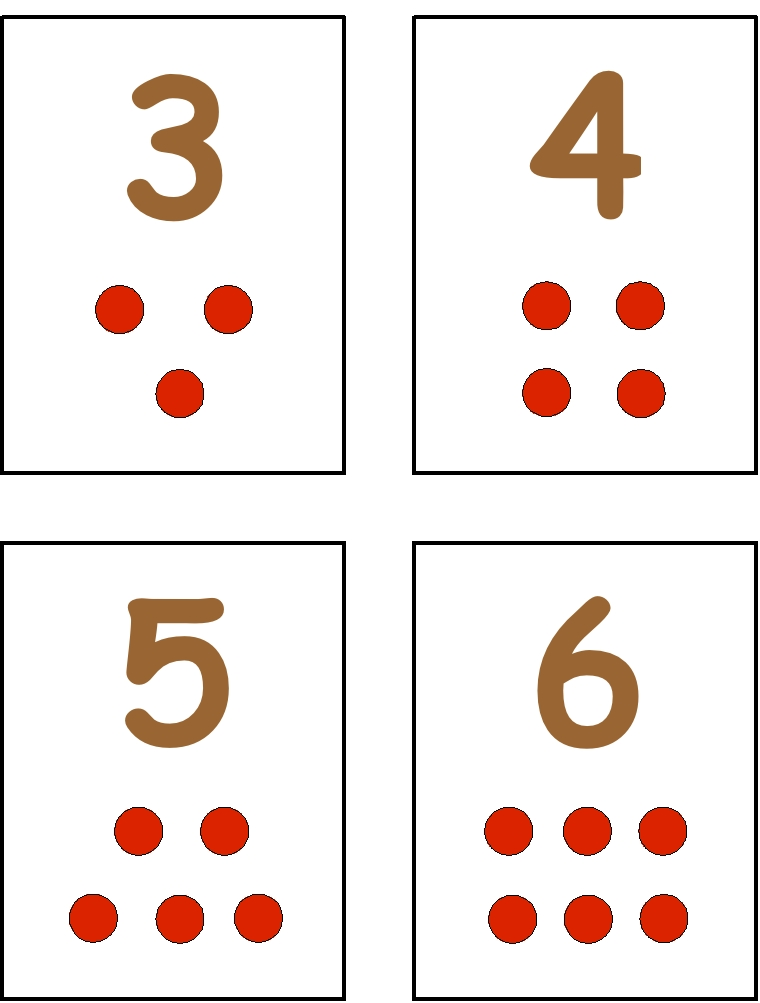 Kindergarten Math Addition.