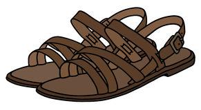 Clipart sandals.