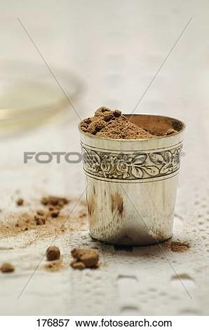 Picture of Tumbler of sandalwood 176857.