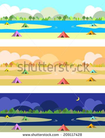 Sandbanks Stock Vectors & Vector Clip Art.