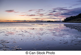 Picture of Sandbanks Beach Dorset.