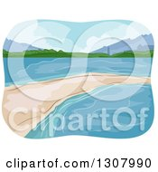 Royalty Free Sand Illustrations by BNP Design Studio Page 1.
