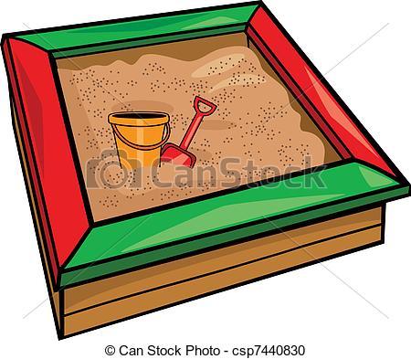 Showing post & media for Cartoon sandbox clip art.