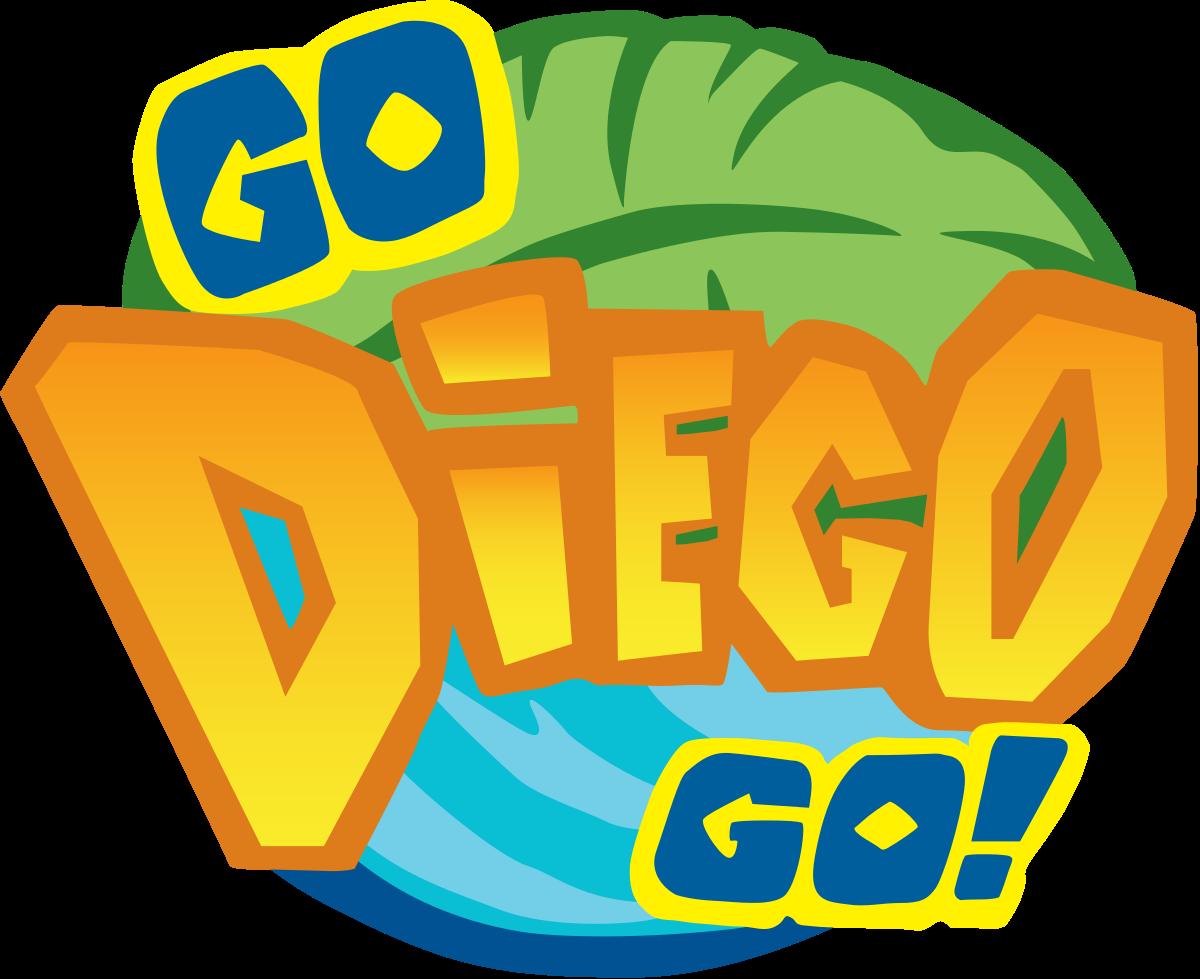 Go, Diego, Go!.