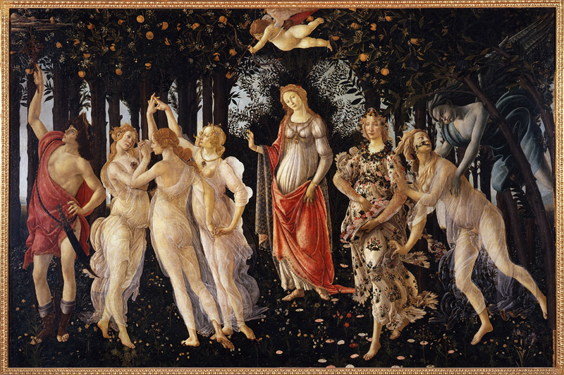 1000+ images about Sandro Botticelli on Pinterest.