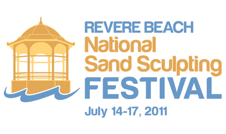 National Sand Sculpting Festival at Revere Beach: July 14.
