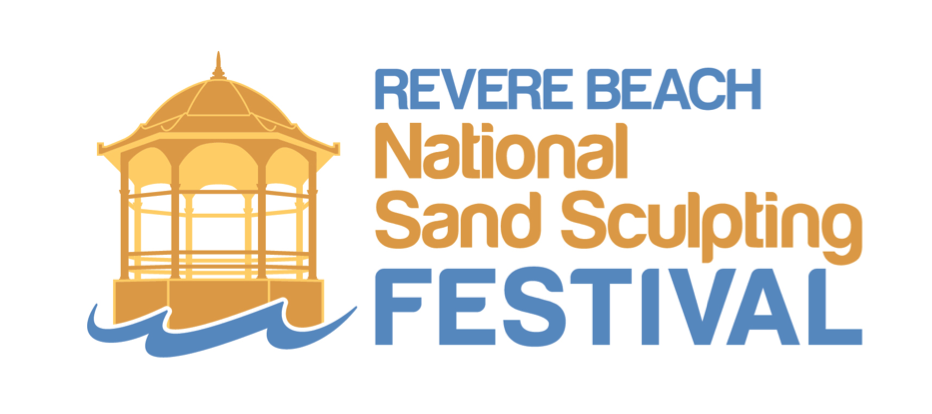 The Revere Beach International Sand Sculpting Festival [07/24/15].