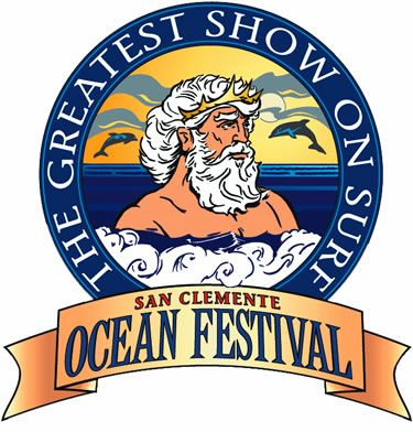 San Clemente Ocean Festival // July 21st & 22nd // Events Include.