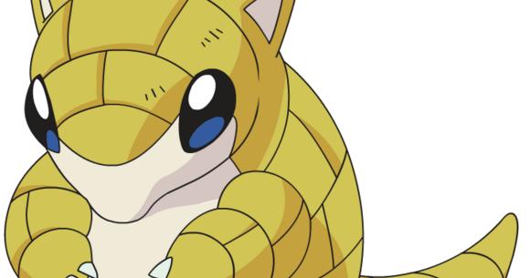 Pokémon Go Database: Sandslash.