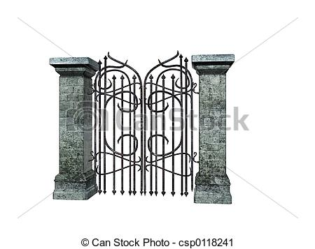 Gate Illustrations and Clipart. 28,813 Gate royalty free.
