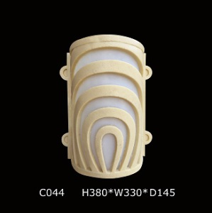 Best Price Garden Sandstone Sculpture Lantern for Home Decorations.