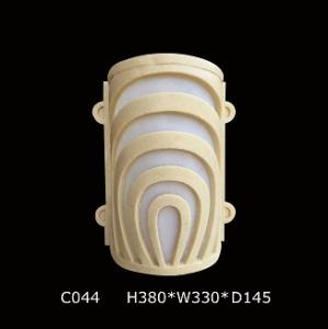Best Price Garden Sandstone Sculpture Lantern for Home Decorations.