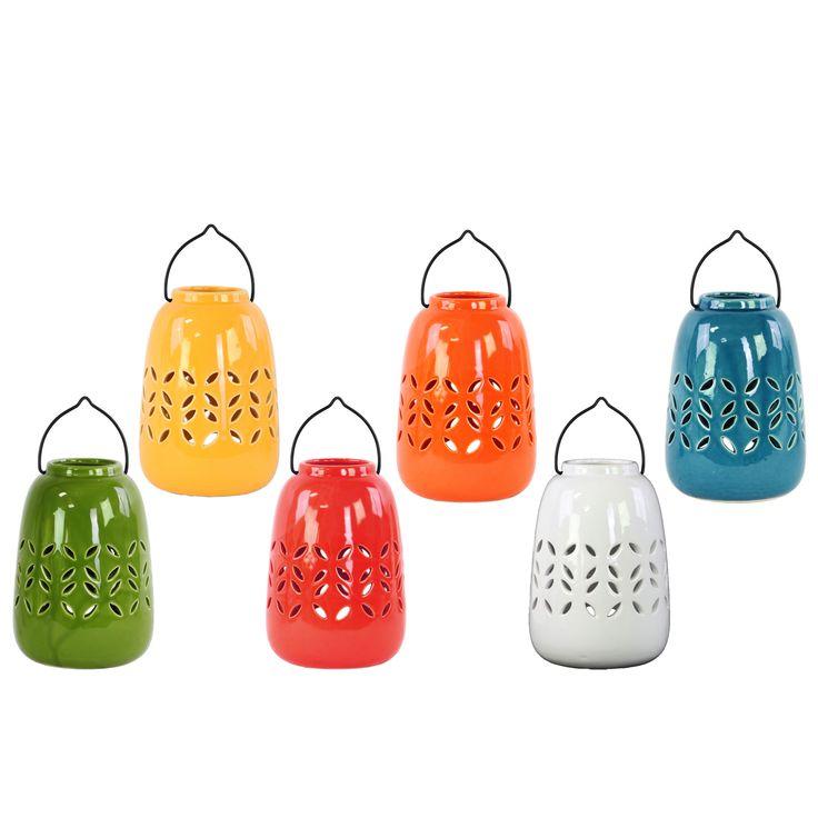 1000+ ideas about Tea Light Lanterns on Pinterest.