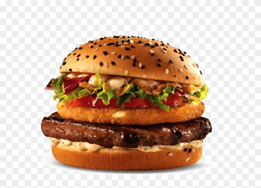 Mcpicanha É Novo Sanduíche Do Mcdonald\'s Feito Com.