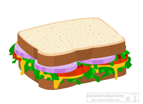 Search Results for sandwich.