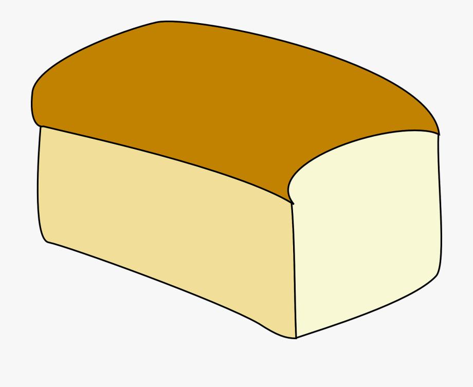 Bread Loaf White Bread Sandwich Bread Food Baked.