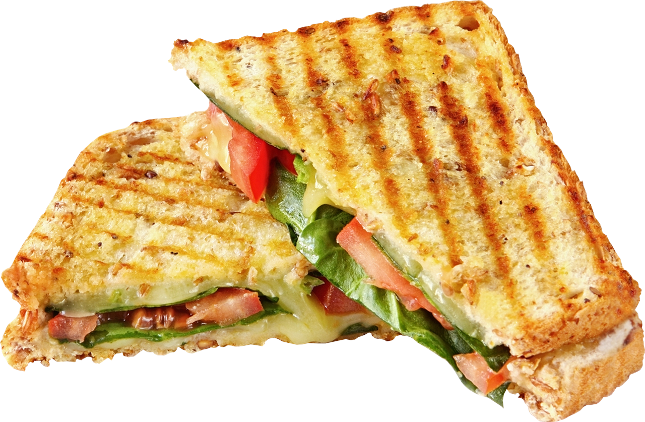 Sandwich PNG Images Transparent Background.