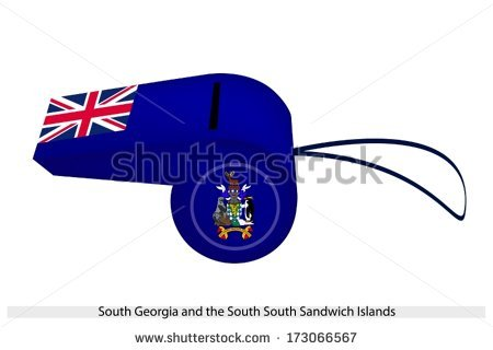South Georgia And South Sandwich Islands clip art Free vector in.