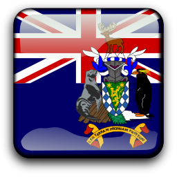 Gs South Georgia And The South Sandwich Islands Clip Art Download.