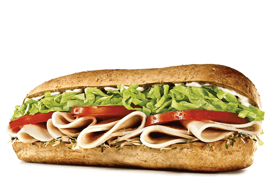 Sandwich PNG Free Download.