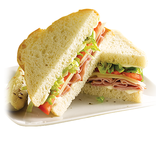 Download Free png Sandwiches.