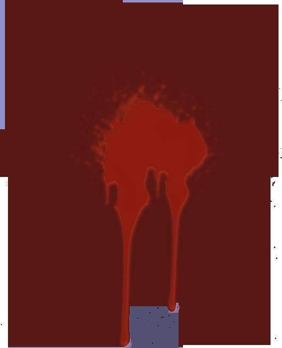 Schizzo Di Sangue Png Vector, Clipart, PSD.