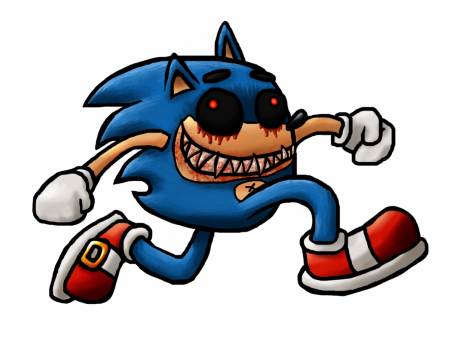 Sanic Png, Transparent Png Download For Free #2411475.