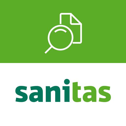 Sanitas Portal.