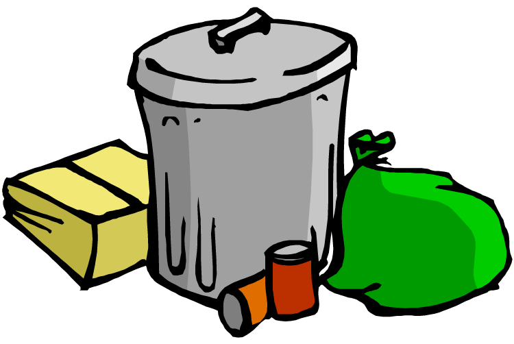 Garbage clipart - Clipground