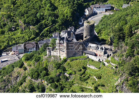 Picture of Germany, Rhineland.