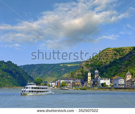 Rhein Lizenzfreie Bilder und Vektorgrafiken kaufen, Bilddatenbank.
