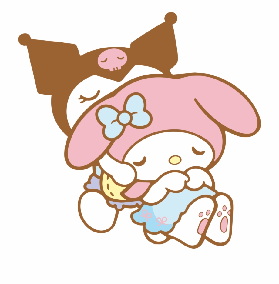 Download Free png My Melody Sanrio Transparent, Transparent.