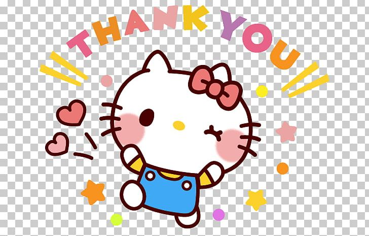 Hello Kitty My Melody Sticker Sanrio PNG, Clipart, Area.