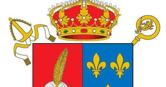 Heráldica Gerundense: El Monasterio de Sant Feliu de Guixols I..