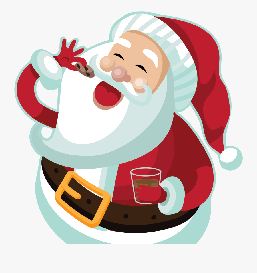 Cookies And Cocoa With Santa.