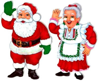Free Picture Of Mrs Claus, Download Free Clip Art, Free Clip.