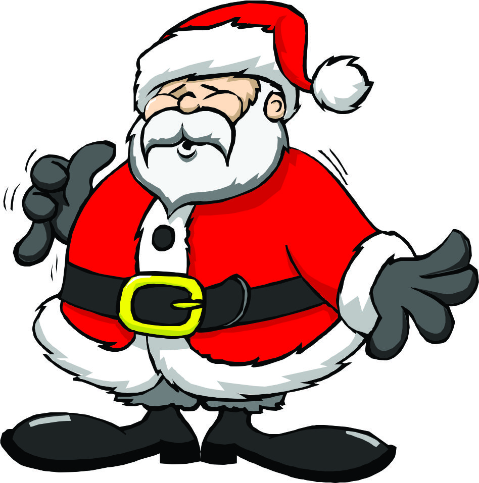 Free Santa Animated Cliparts, Download Free Clip Art, Free.