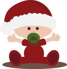 Santa baby clipart 1 » Clipart Portal.