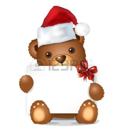 2,650 Santa Bear Stock Vector Illustration And Royalty Free Santa.