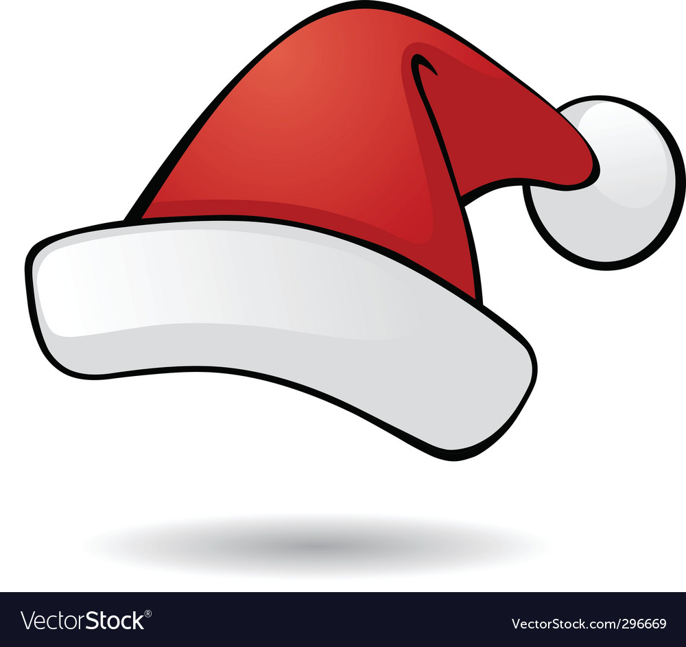 Santa Hat Vector Png (105+ images in Collection) Page 2.
