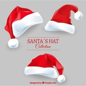 Santa Hat Vectors, Photos and PSD files.