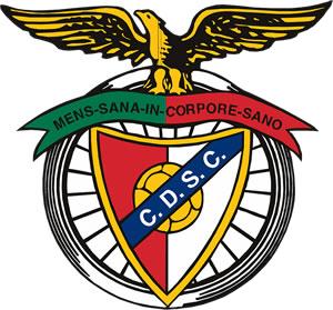 Clube Desportivo Santa Clara.