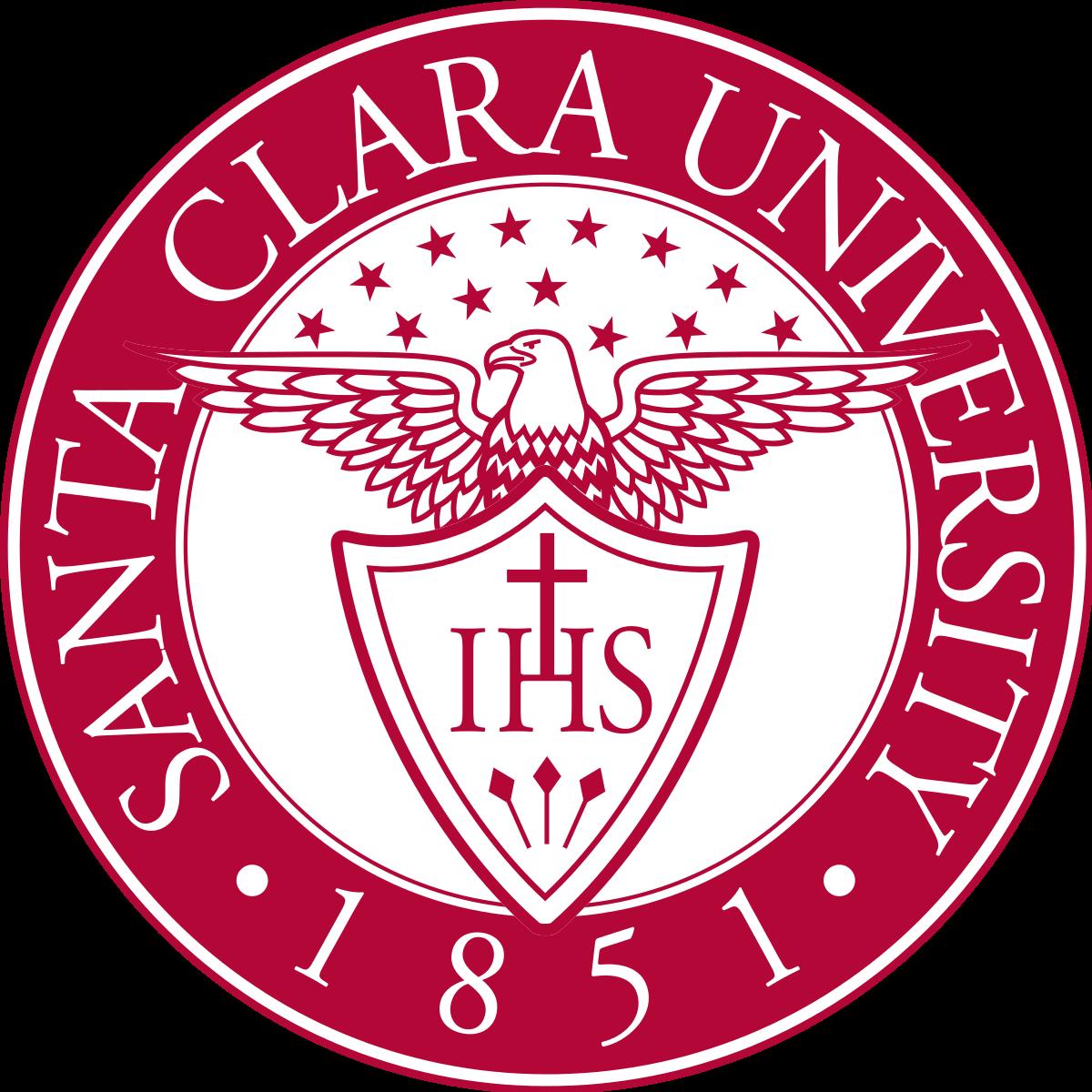Santa Clara University.
