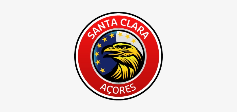 Cd Santa Clara Logo Vector.