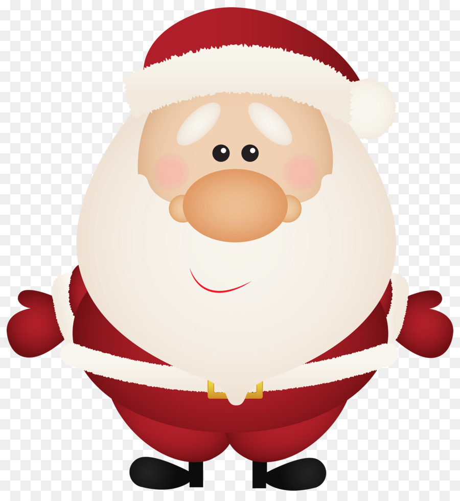 Santa Claus Drawing png download.