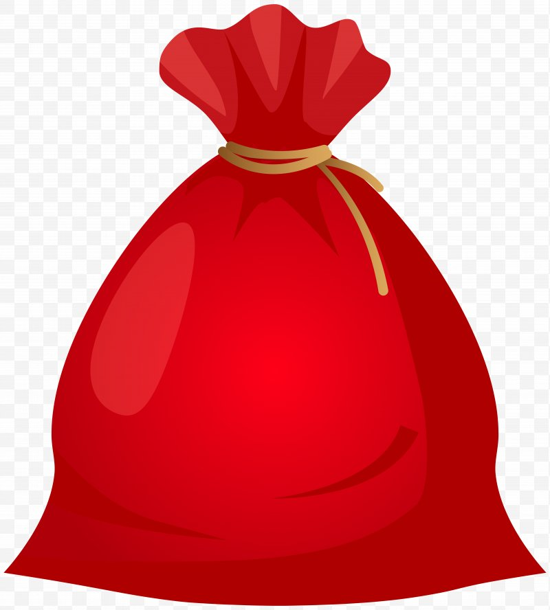 Santa Claus Christmas Gift Clip Art, PNG, 7202x8000px, Santa.