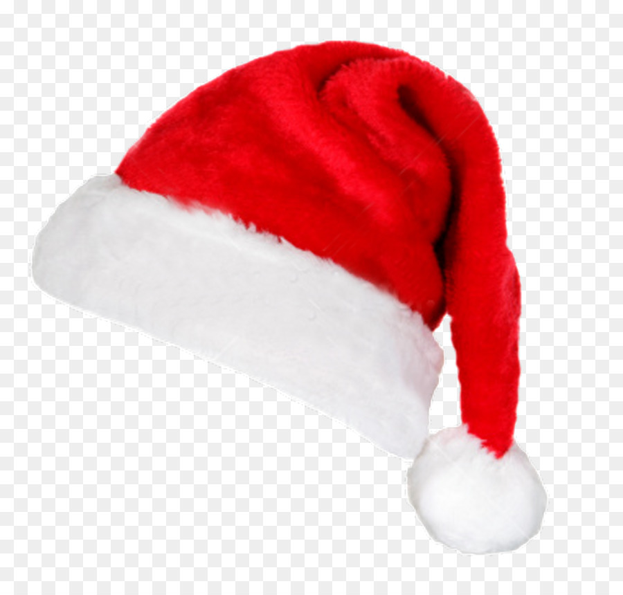 Santa Claus Hat png download.