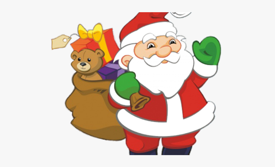 Claus Clipart Mrs Claus.